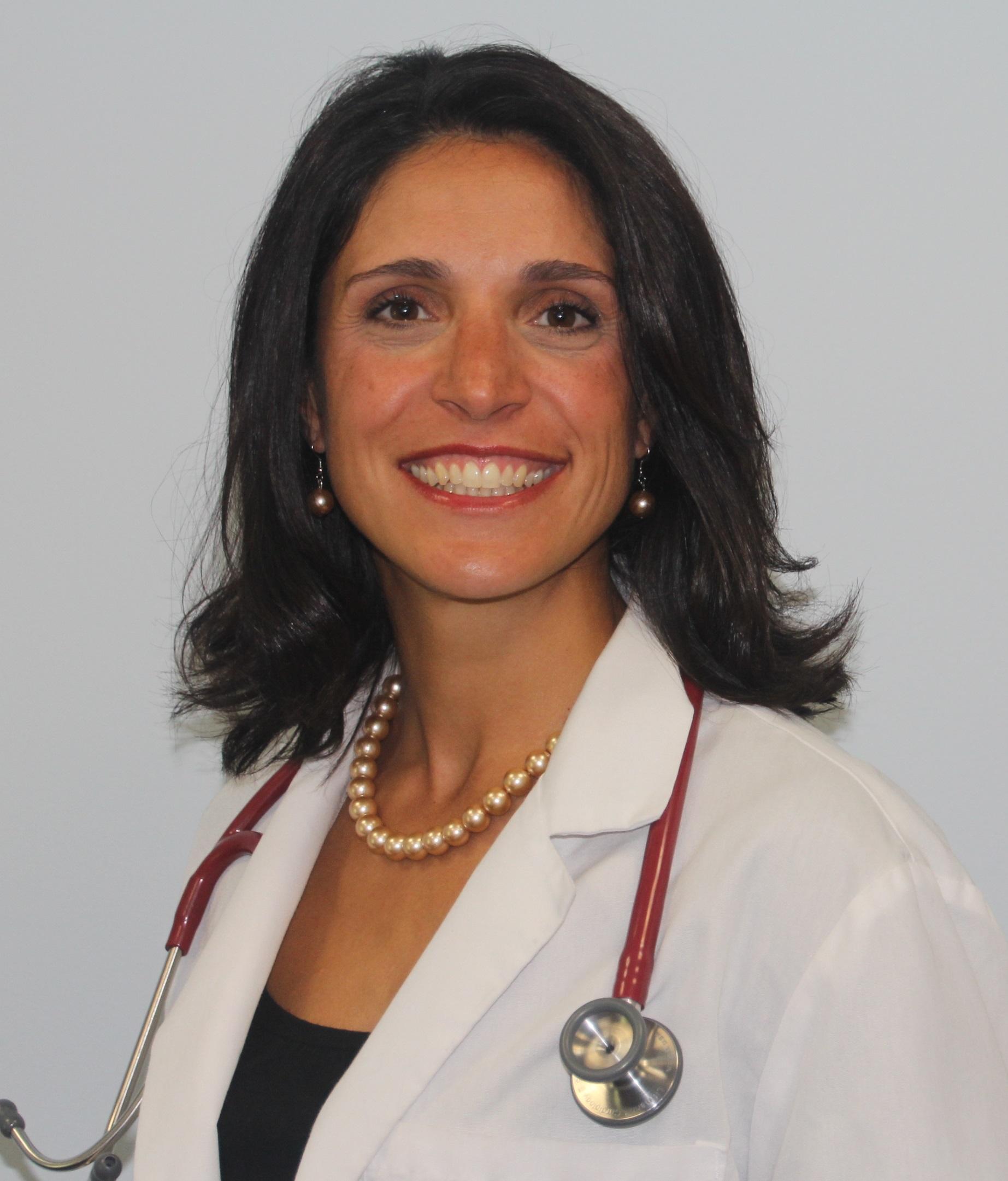 Sandra M. Hughes, MD